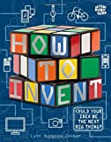 Beyond the Rubik Cube: How to Invent