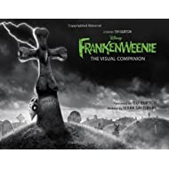 Frankenweenie: The Visual Companion (Disney Editions Deluxe (Film))