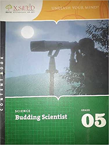 Xseed books class 5 science answers