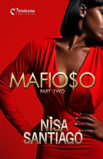 Book Cover: Mafioso - Part 2