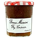 Bonne Maman Fig Conserve (370g) - Pack of 2