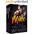 MINE: 12 Billionaire Romance Books Bundle