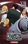 Fullmetal Alchemist - Intégrale, tome 13 (26-27) par Arakawa