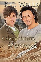 Changements Personnels (Personal t. 2)