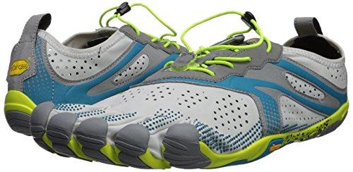 Pictures of Vibram Men's V Running Shoe Yellow 4
