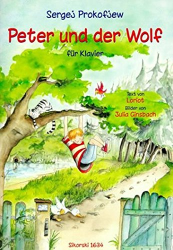 Download Peter und der Wolf op. 67 ebook