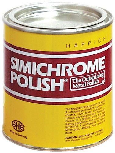 Simichrome Metal Polish 1000gm Can