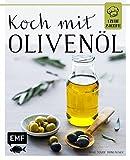 Koch mit – Olivenöl