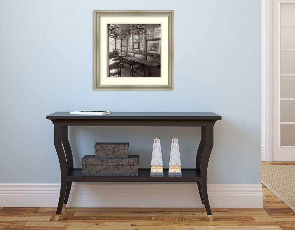 Amazon.com: Framed Wall Art Print | Home Wall Decor Art ...