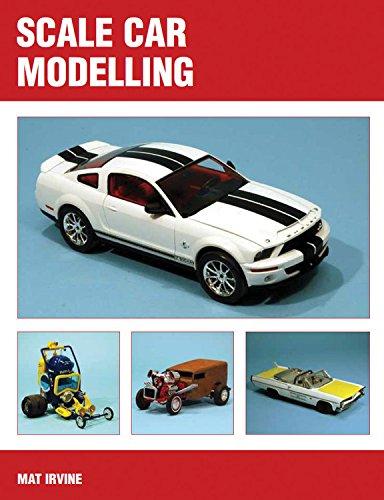 Read Online Scale Car Modelling PDF