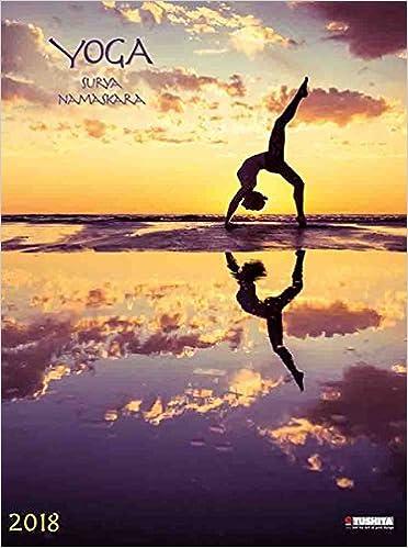 Yoga Surya Namaskara 2018 (Mindful Editions): Amazon.es ...