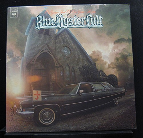 Blue Öyster Cult - Blue Ã-Yster Cult - On Your Feet Or On Your Knees - Lp Vinyl Record - Zortam Music