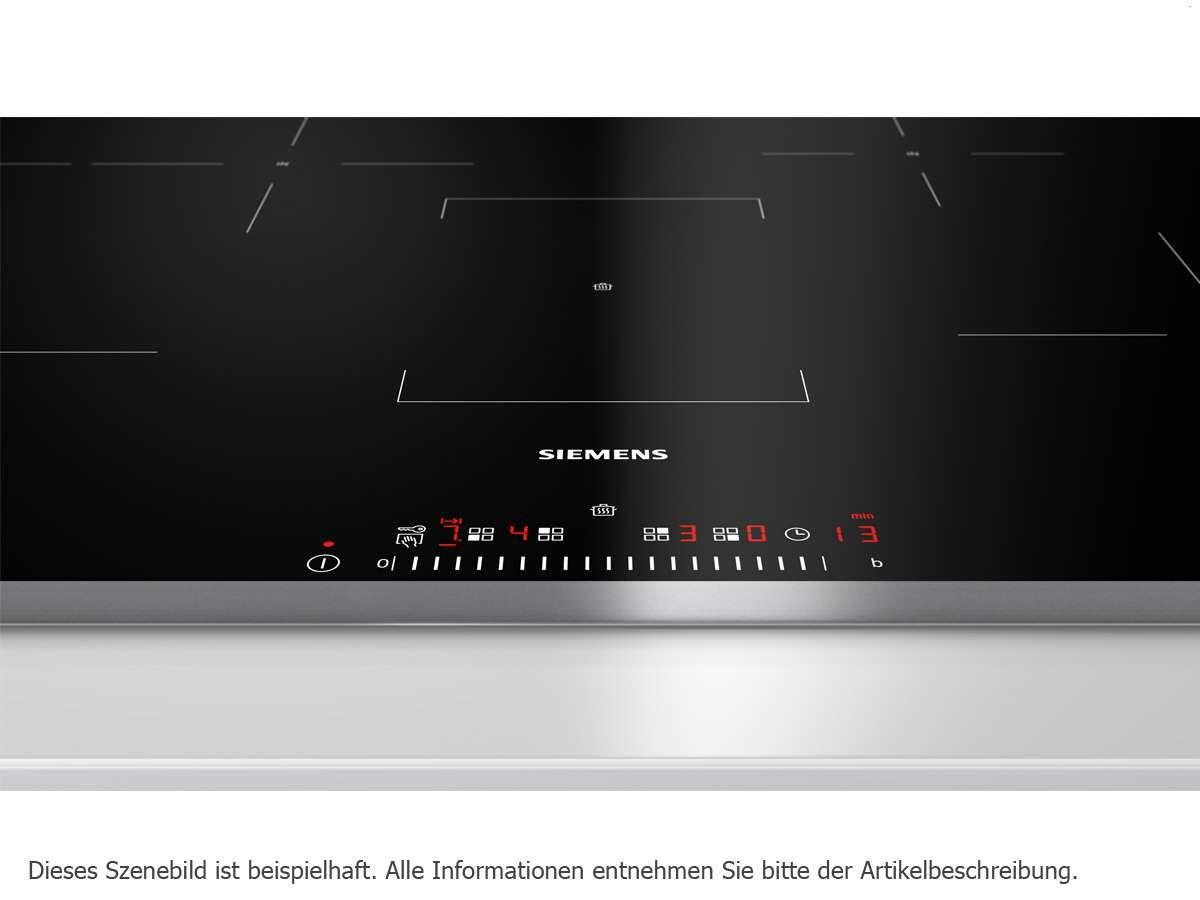 Siemens Eq2z001x Set Backofen Hb636gbs1 Induktion Glaskeramik