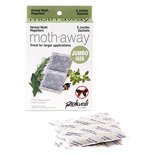 Garment Care Moth Herbal Amount product image