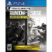 Tom Clancy's Rainbow Six Siege Advanced Edition - PlayStation 4
