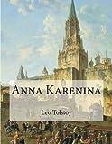 Anna Karenina, Leo Tolstoy, 1463735308
