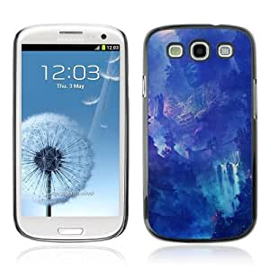 YOYOSHOP [Fantasy Asian Waterfall Temple] Samsung Galaxy S3 Case WANGJING JINDA