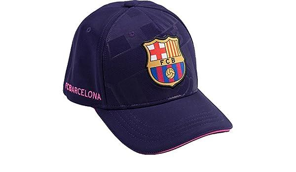 Fc Barcelone Tapa Barça, colección Oficial, Liga de Fútbol, España: Amazon.es: Deportes y aire libre