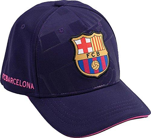 BARCA Cap - Official FC Barcelona Collection - Supporter Barcelona Football  League Spain  Amazon.co.uk  Sports   Outdoors 5ef52719bb9