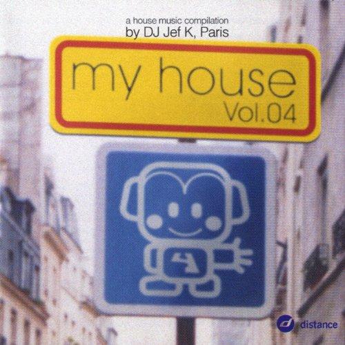 My House Vol. 04