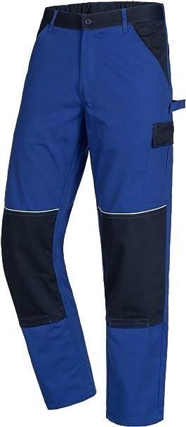 245 g//m/² Pantalone Comodo /& Resistente ACE+ Pantaloni da Lavoro Motion Tex Standard /Öko-Tex Leggeri