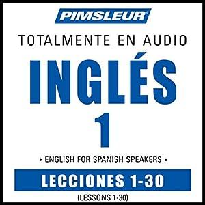ESL Spanish Phase 1, Units 1-30 Speech