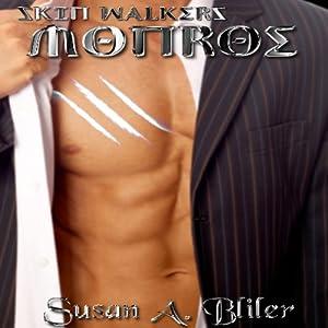 Skin Walkers: Monroe Hörbuch