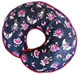 Nursing Pillow Slipcover Biker Tattoo for Baby Boy or Girl Handmade