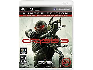 Crysis 3 - Playstation 3 (B0050SXGU8) | Amazon price tracker / tracking, Amazon price history charts, Amazon price watches, Amazon price drop alerts