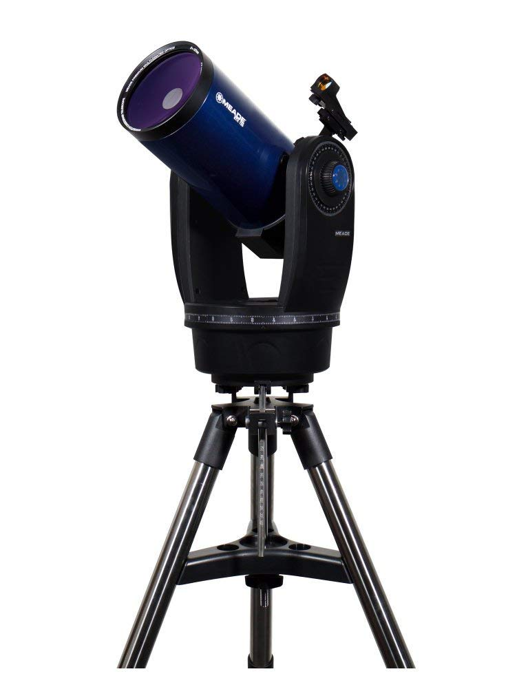 Meade Instruments 205005 ETX125 Observer Telescope with Tripod (Renewed) by Meade Instruments