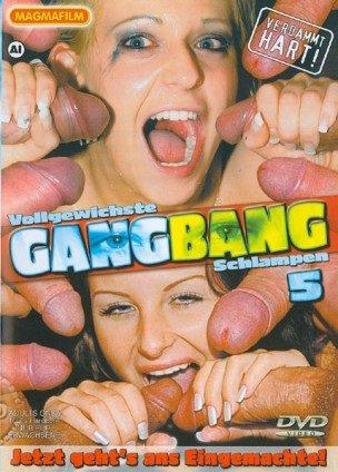Gang bang movie sluts