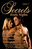 Secrets Volume 17 Erotic Nights (Secrets Volumes)