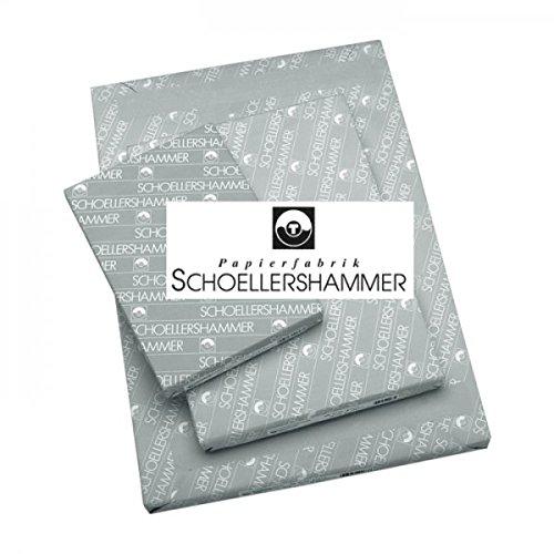 5 fogli cartone Schoellershammer 4G DICK 51 X 36 cm spessore 1, 5