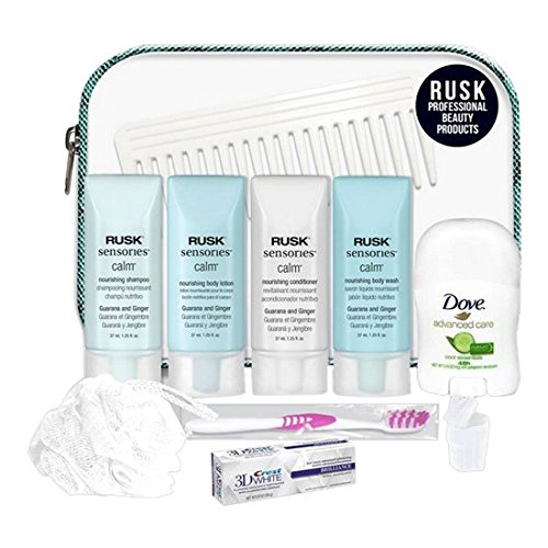 Convenience Kits Rusk Travel Pack