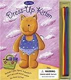 Lace-Ups - Dress up Kitten, Advantage Publishers Group and Andrea Petrlik, 1592236367