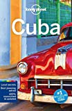 #10: Lonely Planet Cuba (Travel Guide)