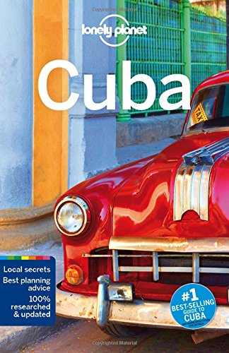 Search : Lonely Planet Cuba (Travel Guide)