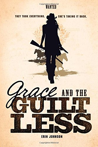 Grace and the Guiltless (Wanted) pdf