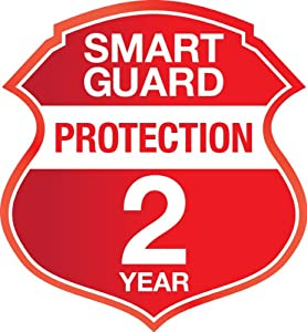 SmartGuard 2-Year Camera Protection Plan ($100-$150)