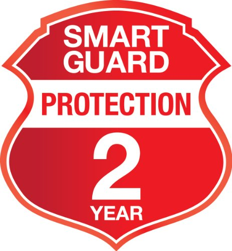 2-Year Home Security Plan under $125 by SmartGuard