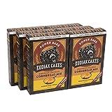 no bake energy - Kodiak Cakes Power Bake, Non GMO, Protein Packed Cornbread Mix, 16.93 Ounce (Pack of 6) - No Preservatives