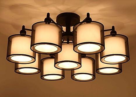 Dee lampadario creativo personalità soggiorno illuminazione