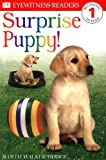 Surprise Puppy!, Judith Hodge and Dorling Kindersley Publishing Staff, 0789437651