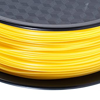 Paramount 3d Abs mclaren Orange 1.75mm 1kg Filament