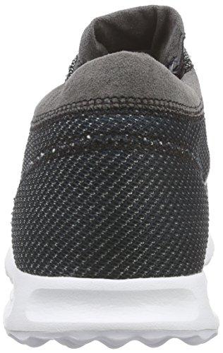 Grey Silver Corsa adidas Adulto Scarpe da Unisex Ftwr White Ch Los Solid Sld Angeles Metallic RwYqw1pzP