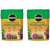 POTTING MIX CACTUS 16 QT 2 bags