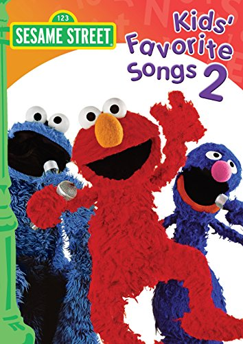 (Sesame Street: Kid's Favorite Songs)
