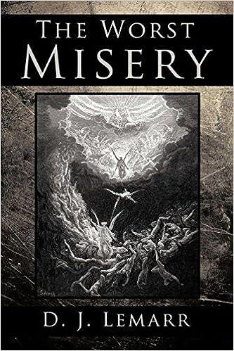 Book The Worst Misery