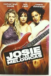 Josie Y Las Melodicas [DVD]