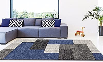 Dara 3322 Modern Area Rug Carpet Large New
